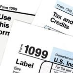 IRS Form 1099