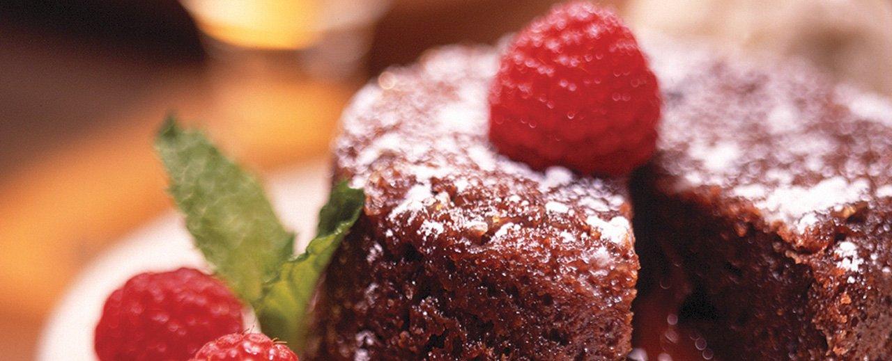 HYCET trust cake