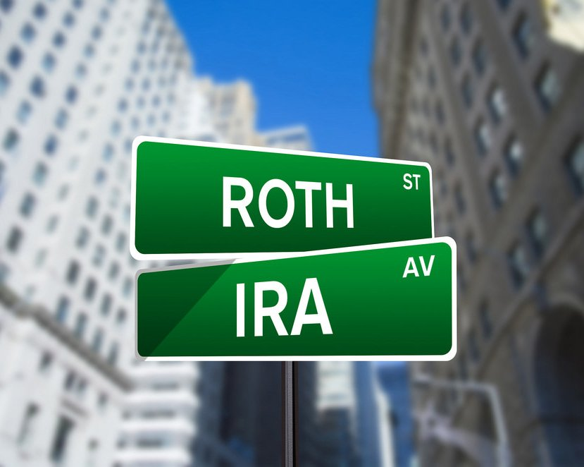 Tax planning and Roth IRA