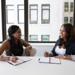 Financial planning advice for executive women