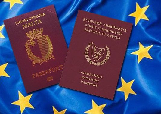You may want a 2nd passport